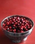 Fresh Cranberry Recipes