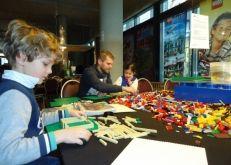 Stichting Blokje bij Blokje - winkel  en museum Dagattracties Zeeland (totaal 22 euro)