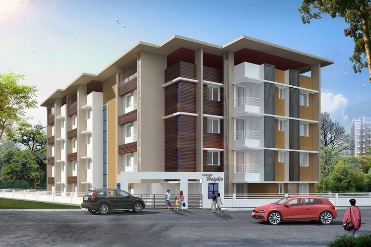 affordable Apartment in Mangalore