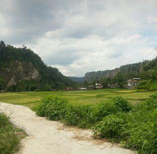 Ngarai Sianok / Sianok Valley
