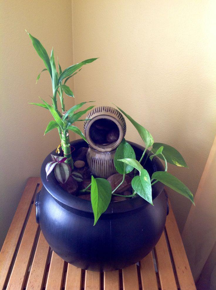 Garden Ideas You Tube top 25+ best bamboo fountain ideas on pinterest | bamboo water