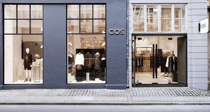 Cos har åbnet ny butik i centrum af København. http://stylista.dk/trends-og-guides/10-victorias-secret-selfies