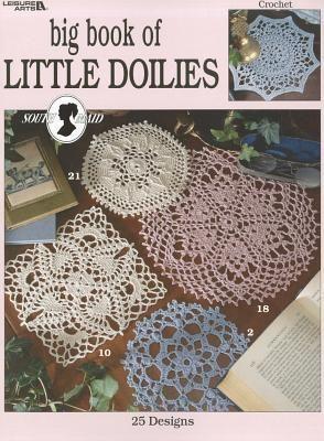 Big Book of Little Doilies【楽天ブックス】