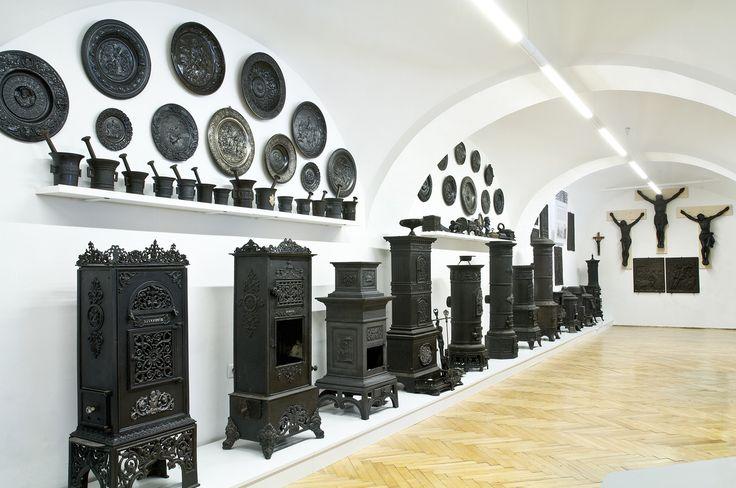 Art Collections of Vác /Hungary