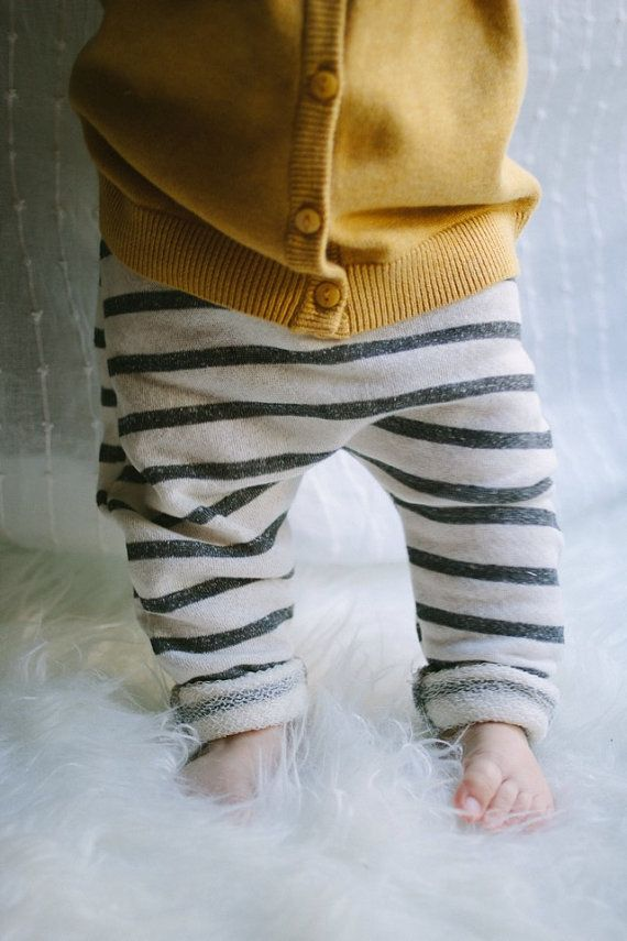 Fulfilled. Baby Harem Pants by AnchoreDeep on Etsy