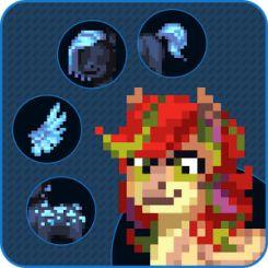 ManeQuest: Pony Dream Maker Apk