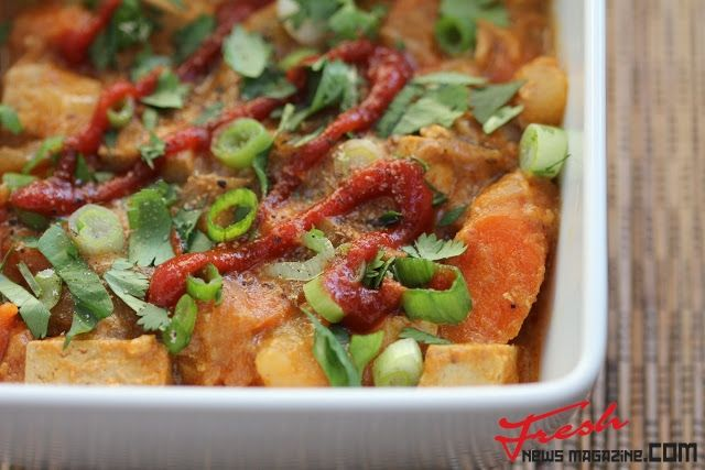 Thai One On – Five Ingredient Crockpot Dinner | Fresh news Magazine. Thats all you need