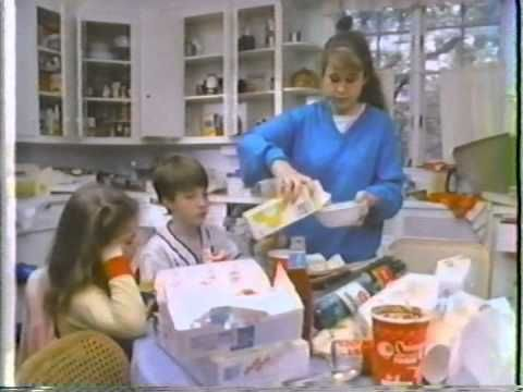 Afterschool Special: Mom's On Strike (1984) Look for Mercedes Ruehl at 35 minutes mark.