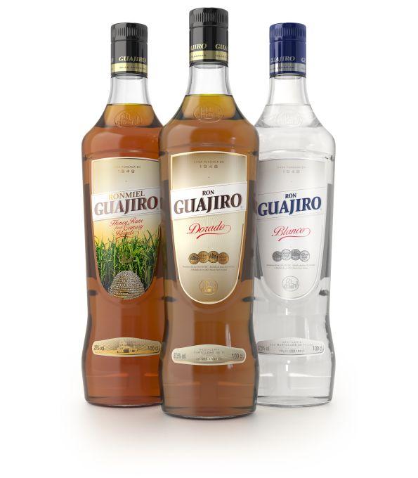 #Diseño estructural y gráfico de #botellas de licor.