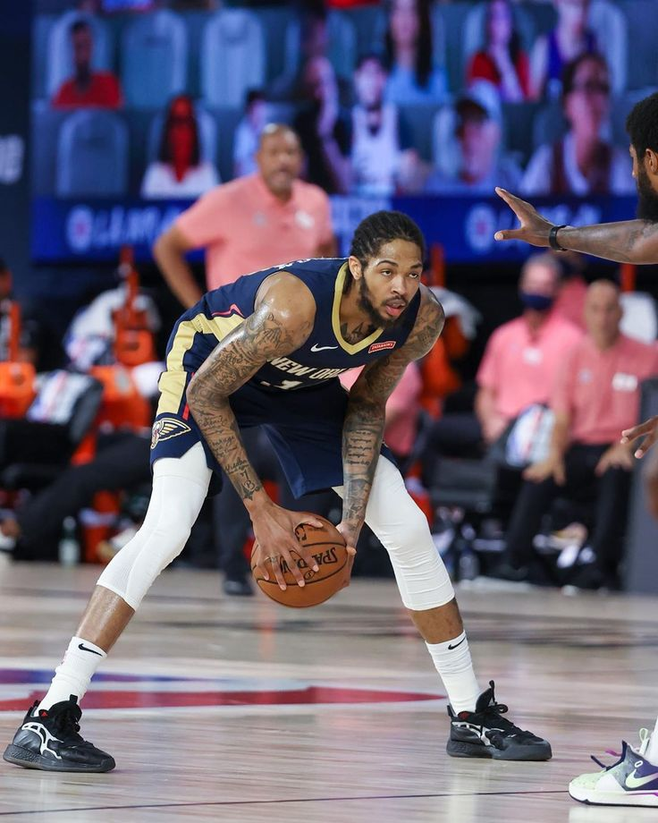 "New Orleans Pelicans on Instagram ""Freeze frames 📸"" in"