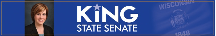 Jessica King for Senate