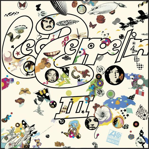 Led Zeppelin III (Remastered) by Led Zeppelin on Apple Music