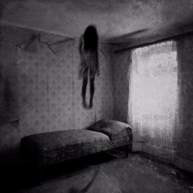 #Levitation but it kind of reminds me of #thering