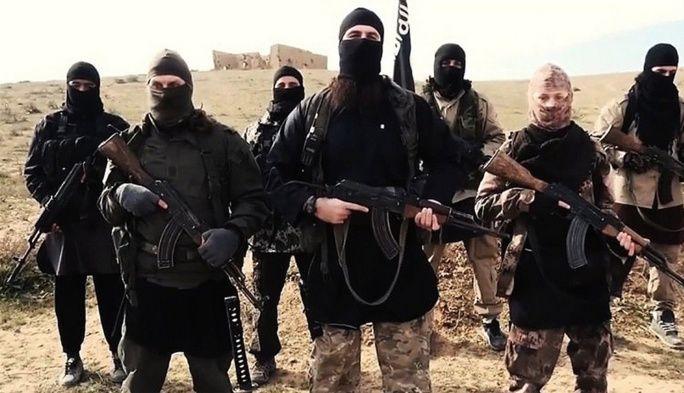 Daech diffuse une vidéo montrant deux soldats turcs brûlés vifs