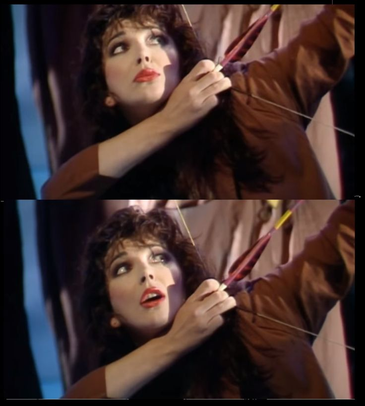 Kate Bush-Running up that Hill