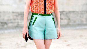 cheap high waisted shorts