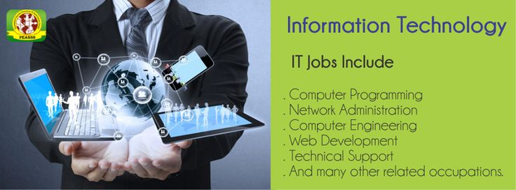 Career and scope in IT. #career #education #ipsr #jobs