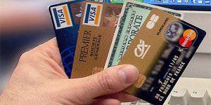 Кредитные карты Сбербанка России
