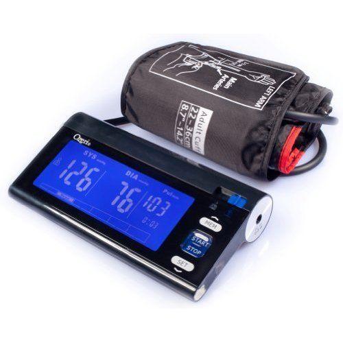 Upper Arm Blood Pressure Monitor Hypertension Detection Home Easy Use Gift NEW  #UpperArmBloodPressureMonitor