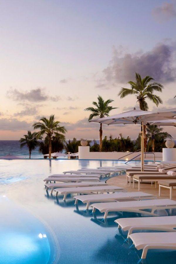 Le Blanc Spa Resort Cancun Transat In 2020 Cancun Resorts Le Blanc Spa Resort Le Blanc Spa Resort Cancun