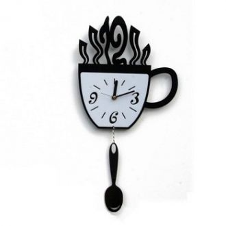 17 best images about clocks on pinterest by funky clock and union jack - Funky cuckoo clock ...