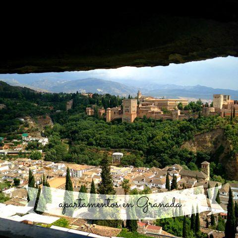 Hundredrooms, gran buscador de apartamentos en Granada