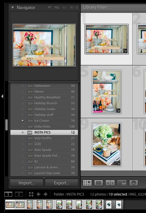 how to edit your photos like a pro in lightroom, photo editing tutorial, how to edit in lightroom — via @TheFoxandShe