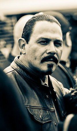 Emilio Rivera-Sons Of Anarchy