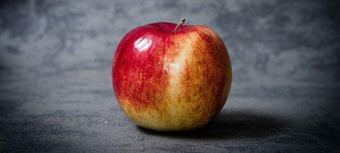 Jablečné smoothie