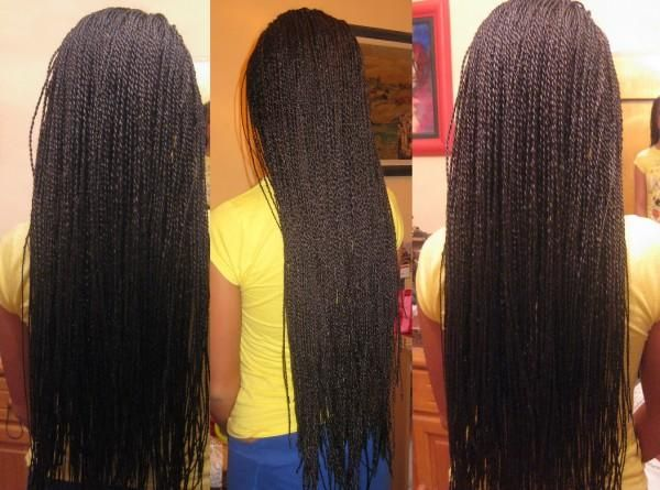 senegalese twist.. these are next