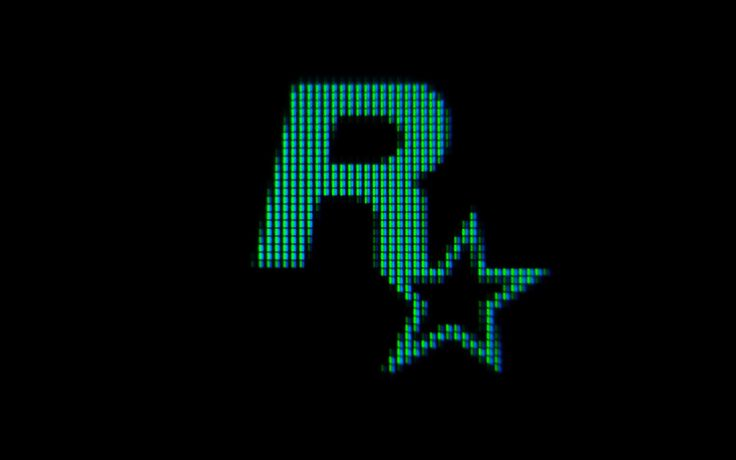 come draw the rockstar games logo down by the pink pyramid on /r/place