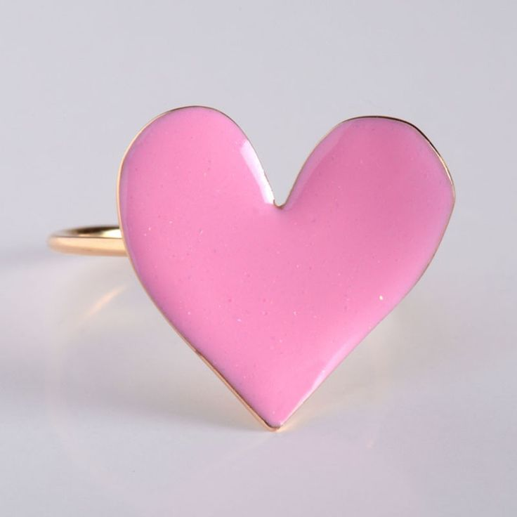 #BAGUE PETALE DE ROSE WITHLOVE