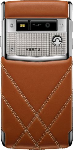Vertu produces high-end smartphone for Bentley | Style Magazine | South China Morning Post