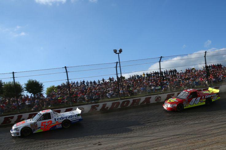 Ken Schrader has picked up a NASCAR ride for the Eldora Speedway Dirt Derby https://racingnews.co/2017/07/12/ken-schrader-will-run-dirt-derby-nascar-truck-race-at-eldora/ #kenschrader