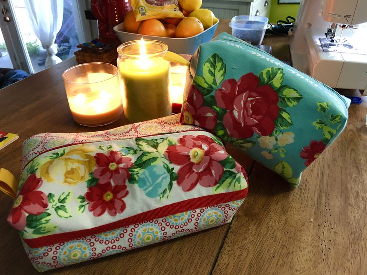 70 Best Fabric Baskets Amp Bags Images On Pinterest Sewing