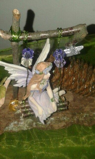 Fairy's swing☆