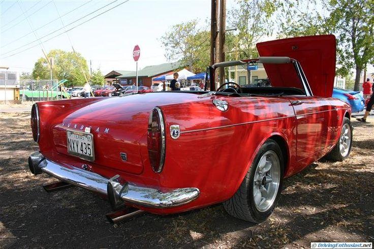 411 best sunbeam images on pinterest motor car for Best motors austin tx