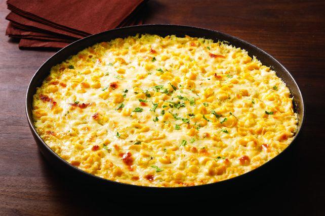 Jalapeño-Corn Dip