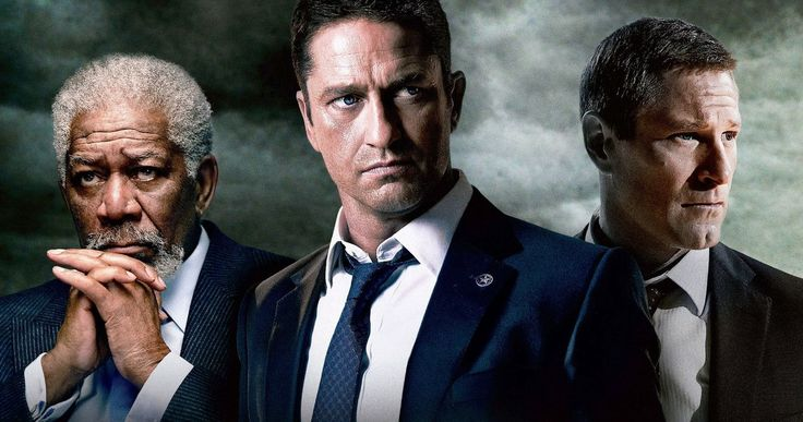 'London Has Fallen' Review: A Tale of Blood, Bombs & Punchlines -- The sequel to 'Olympus Has Fallen' brings back the original cast in a plot as fantastical as science fiction. -- http://movieweb.com/london-has-fallen-review/