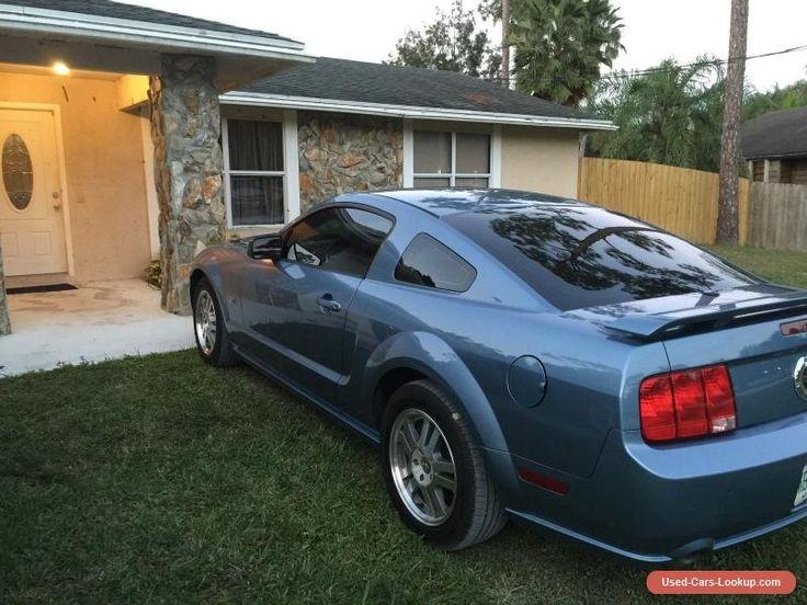 Best 20 2005 Mustang For Sale ideas on Pinterest  Dodge diesel