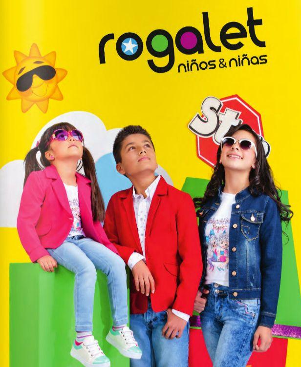 En nuestra #MarcaDelDía: Rogalet Jeans encuentra Chaquetas para niños y niñas en todas las tallas, materiales y colores. Precios de locura esta temporada navideña.  Te esperamos, local: 1252. Tel: 2824030. #ColombianoCompraColombiano