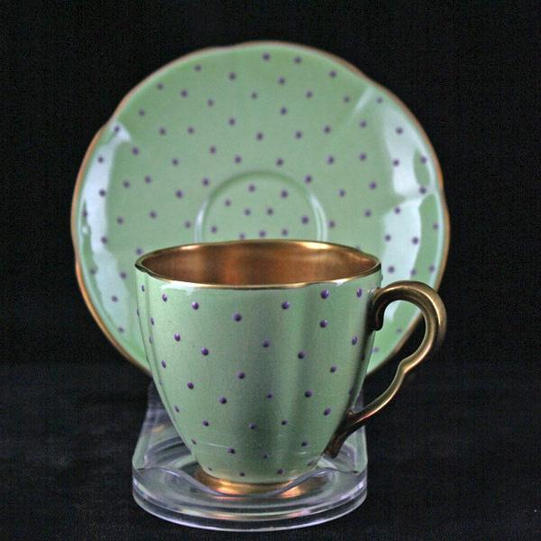 Carltonware demitasse · Vintage TablewareVintage ... & 47 best Carlton Ware images on Pinterest | Carlton ware Tea pots ...