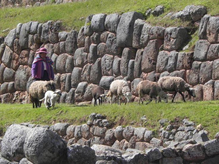 peru tour - ancient kingdoms