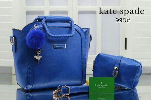 Jual TAS KATE SPADE LYONS SET hanya Rp 380.000, lihat gambar klik https://www.tokopedia.com/raissaonlineshop/tas-kate-spade-lyons-set