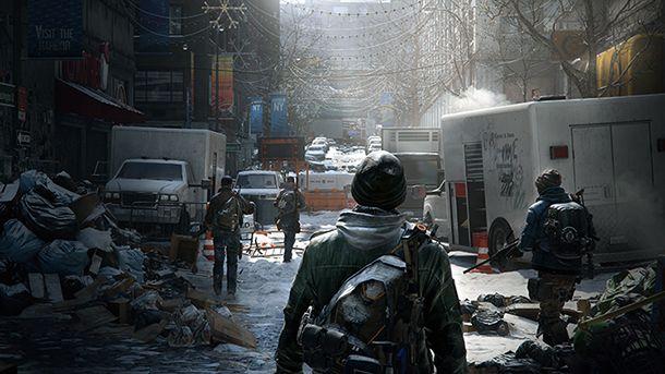 The Division va fi gratuit începând de maine pe PC, Xbox One și PS4