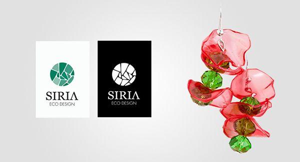 Siria eco design, logo and shooting