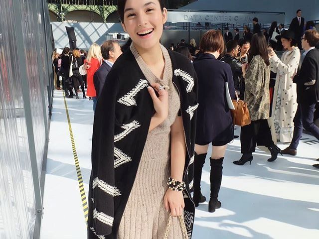 Hadir di Paris Fashion Week, Chelsea Islan Tampil Stylish Ala Sosialita - http://www.rancahpost.co.id/20161061963/hadir-di-paris-fashion-week-chelsea-islan-tampil-stylish-ala-sosialita/