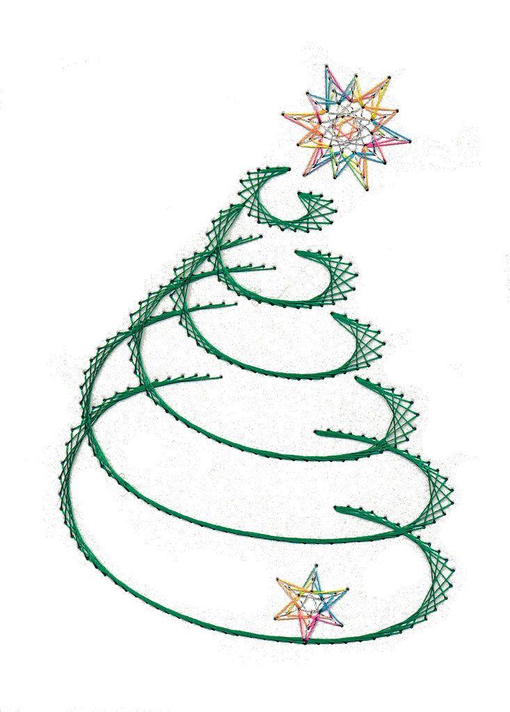 25 Einzigartige Weihnachtsbaum Clipart Ideen Auf