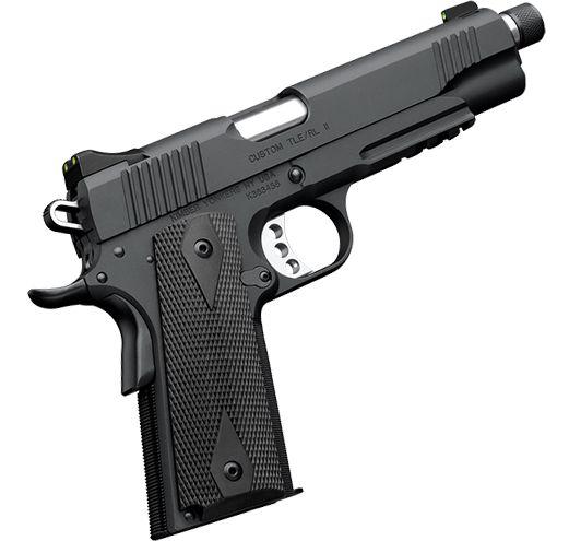 Kimber America | Custom TLE/RL II (TFS) | 1911 | Pistols