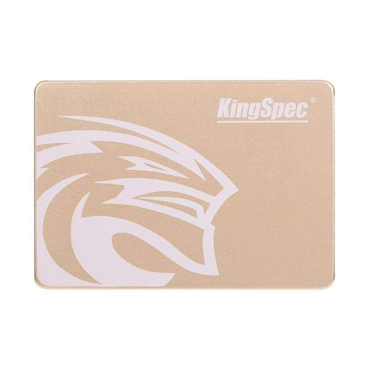 P3-128 Factory Direct Quality 2.5'' Ssd 120Gb Solid State Hard Drive Kingspec Ssd Sata3 Suitable For Fujitsu An 531